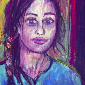 Anna Colaiacovo - Storie di Artisti