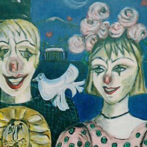 Luisella Furlan - Storie di Artisti